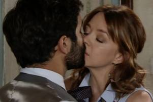 Coronation Street viewers stunned as Toyah Battersby's bizarre sex fetish emerges