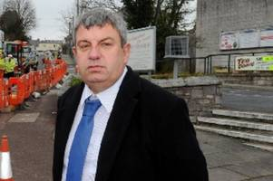 Hearing begins into misconduct allegations against Torbay councillor Mark King