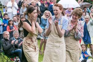 Great British Bake Off - how you can apply to be on the show