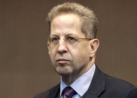 head of german intelligence replaced over chemnitz row