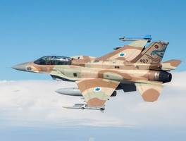 Israel blames Syria for Russian aircrew deaths but 'expresses sorrow'