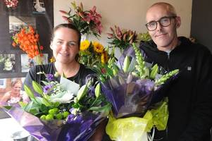 do you know anyone in rutherglen or cambuslang who deserves flowers? the reformer's great new feature aims to honour people who've done good deeds