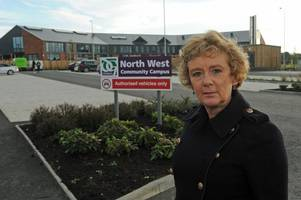 North West Community Campus to remain closed for another week