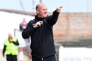 St Mirren hope new structure can be put in place as they appoint Gus MacPherson as technical director