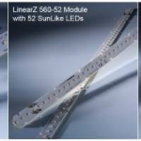 seoul semiconductor supplies optimal leds 'sunlike' to large scale applications of lumitronix in germany