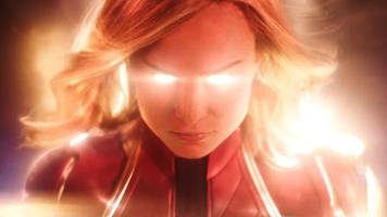 captain marvel: why brie larson's carol danvers is a marvel game-changer