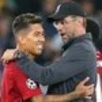 Liverpool and Inter win late, Messi scores hat-trick