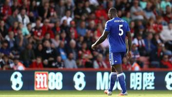 'even now': long retired striker backs himself to score against leicester city's leaky defence