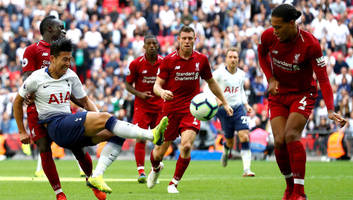 Former Premier League Referee Claims Tottenham Should've Been Awarded Penalty in Liverpool Defeat