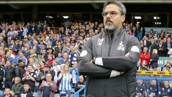 Huddersfield Boss David Wagner Gives Injury Update Ahead of Terriers' Trip to Leicester