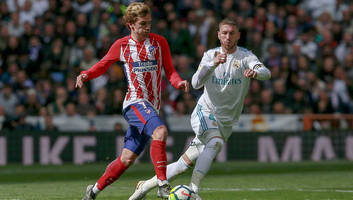 'ignorance is bold': sergio ramos responds after griezmann compares himself to ronaldo & messi