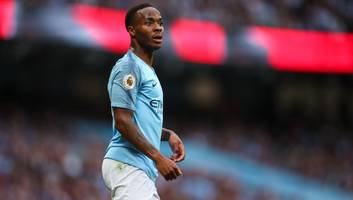 Man City Hit Impasse Over Raheem Sterling's Contract Renewal With Pay Rise Request a Key Issue