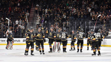 vegas golden knights, william hill form first nhl, sports betting partnership