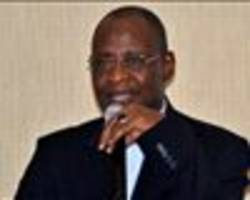 nff elections: who is aminu maigari?