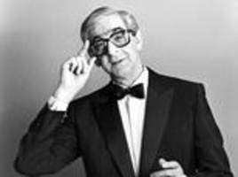 denis norden dies at 96 roger lewis salutes to the joke machine that made the nation laugh again