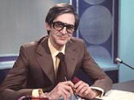 former tv host and comedy writer denis norden has died aged 96