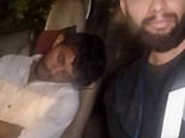 uber passenger drives himself home from bangalore airport after spotting the driver was too drunk