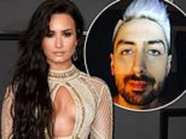 Demi Lovato's drug dealer Brandon Johnson 'has warrant issued for his arrest for prior cocaine case'