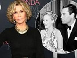 Jane Fonda reflects on her mother's suicide
