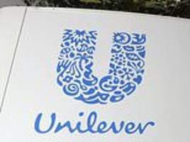 Protests mount over Unilever's plan to go Dutch