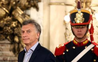 Argentina's economy craters in the 2nd quarter as an economic crisis grips the country