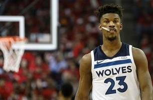Jason Whitlock reacts to Jimmy Butler demanding a trade: 'I'm disappointed in the league'