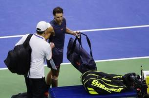 rafael nadal to skip tournaments in asia because of bad knee