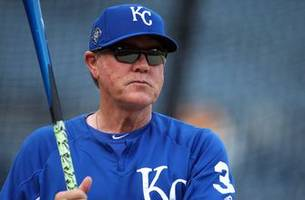 royals try to avoid tallying their 100th loss of the season against pirates