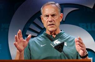 Michigan State again has to shake off an early loss
