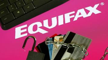Equifax fined by ICO over data breach that hit Britons