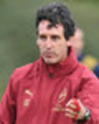 arsenal news: unai emery reveals competition priorities and what he's told players