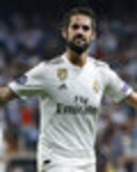 Real Madrid player ratings: How did Bale, Mariano and Isco perform against Roma?