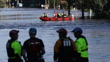 Florence's Death Toll Rises As Floods Threaten Carolinas