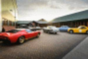 classic car restorer and dealer jd classics sold to new owner