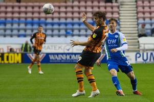 changes questionable and lack of recruitment telling - what we learned in hull city's defeat to wigan athletic