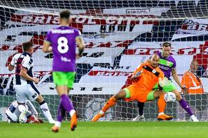 bristol city player ratings: difficult night for the defence as niclas eliasson shows his class