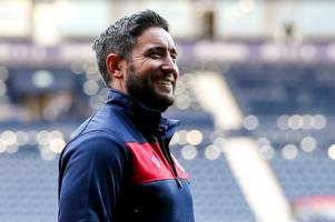 'we've got to be up' every word from lee johnson ahead of bristol city's trip to wigan athletic