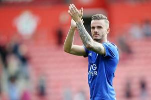 leicester city's young stars can be as good as riyad mahrez, says kasper schmeichel