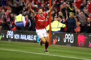 the unwanted record nottingham forest will need to remedy to beat sheffield wednesday