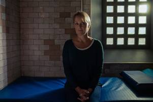 Coronation Street fans heartbroken as Sally jailed for crime she didn't commit