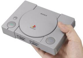 classic playstation is back and it comes with 20 games