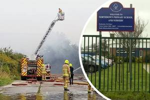 northdown primary school in margate shuts for second day due to unsafe carbon monoxide readings