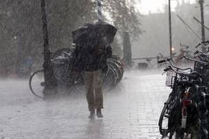 Met Office issue yellow weather warning for Hertfordshire