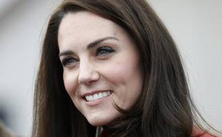 French court upholds Kate Middleton topless photos fine