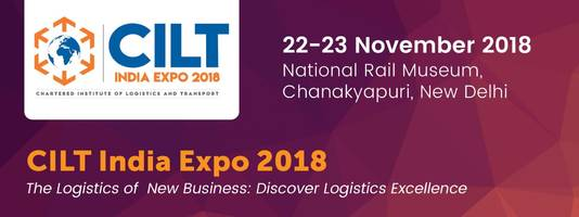 cilt india expo 2018 makes its debut in new delhi in november