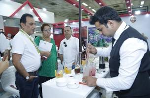 food india by sial plays host to an exciting culinary and mixology competition in new delhi