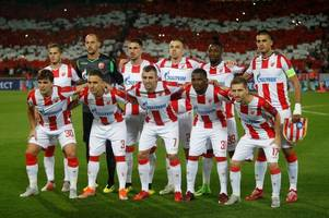 celtic scouts attend red star belgrade vs napoli but who were they watching?