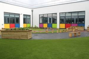 The four new primary schools that opened in Cardiff this term