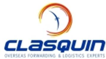 Clasquin: Sharp Increase in Business Volumes and Earnings in H1 2018
