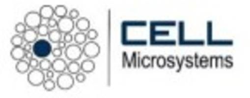James Kane Joins Cell Microsystems as Director of Sales